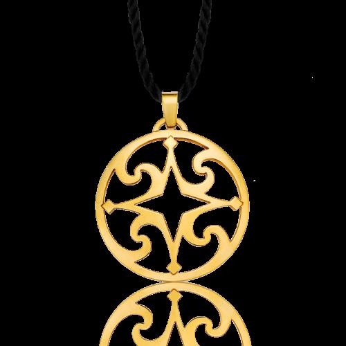Pendentif CALYPSO