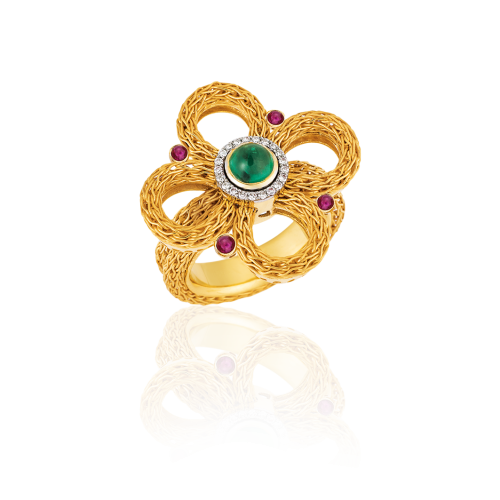 Bague COUTURE