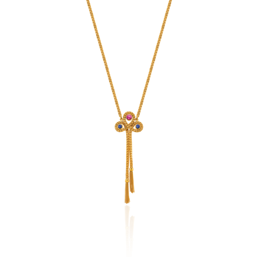 Collier COUTURE