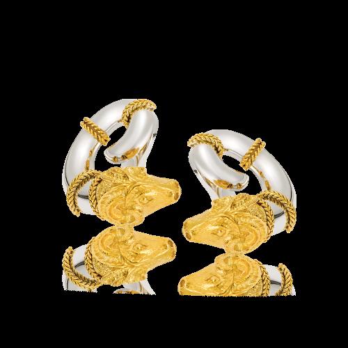 Boucles d'Oreilles HERITAGE