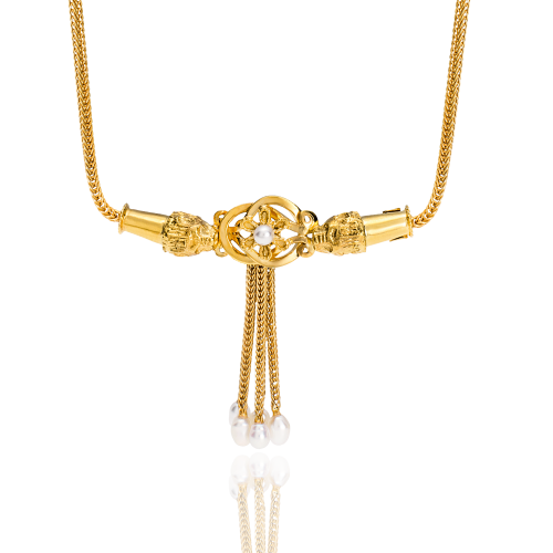 Collier HERITAGE