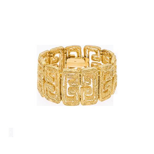 Bracelet MEANDER