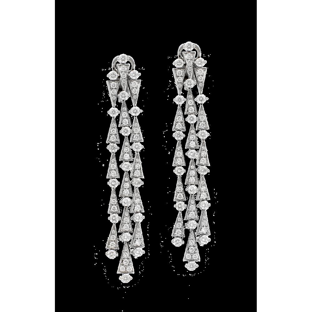 Boucles d'oreilles DIAMOND ARIA