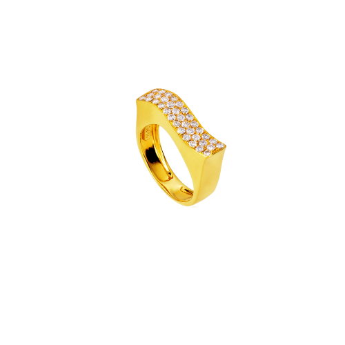 Bague NEW SPIRIT
