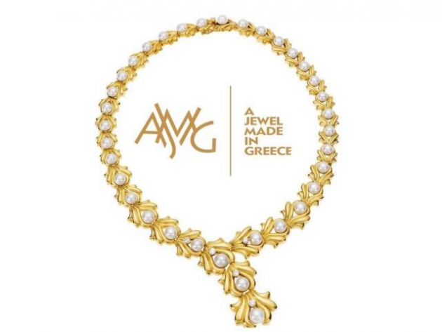 Α Jewel Made in Greece