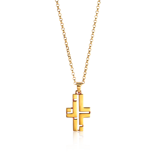 Pendentif croix