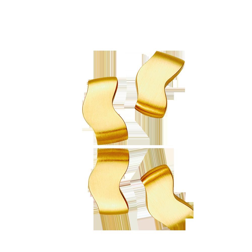 Boucles d' oreilles NEW SPIRIT