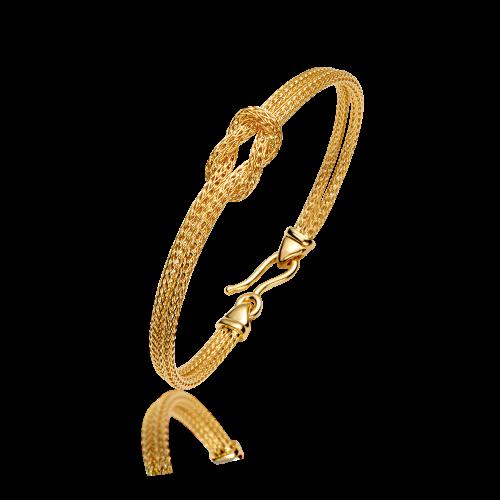 Bracelet SNAKE LACE